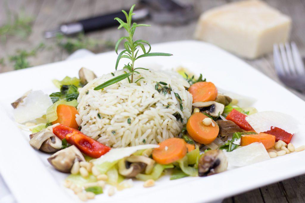 der richtige Reiskocher
