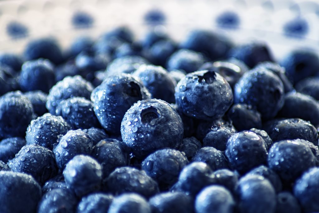 Gefriertruhe Obst und Gemüse einfrieren