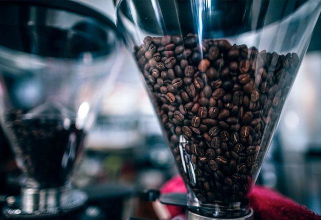 Kaffeemühle Vergleich